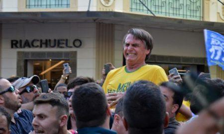 Jair-Bolsonaro-Brésil-élection
