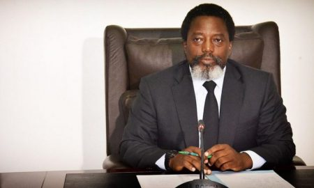 Joseph Kabila - RDC - politique - justice