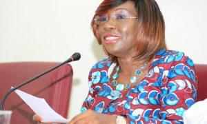 Kandia Camara - rentrée - éducation - MENET-FP