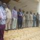 Le préfet de Katiola, Zamelé Jean-Baptiste Kouamé a invité, lundi, les jeune du village d'Attienkaha au calme et à la retenue.