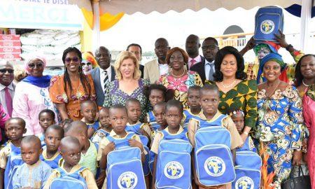 Kits Scolaires-Education-rentrée-Dominique-Ouattara-MICAO