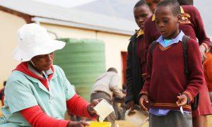 Le PAM - Afrique - programme alimentaire mondial