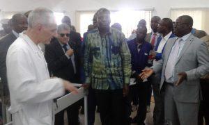 Mabri Toikeusse - Man - MESRS - Université