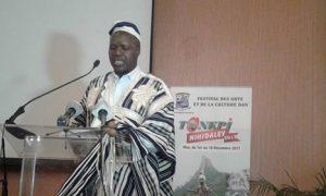 Mabri Toikeusse - RHDP - élections locales - Tonkpi