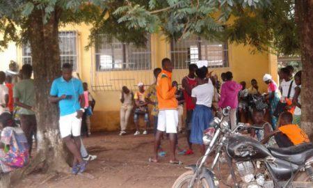 Man - rentrée - Lycée