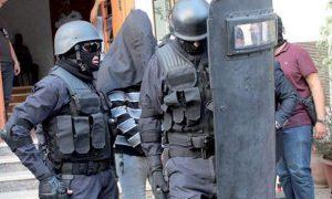 Maroc - démantèlement - sécurité - société - police - terorisme