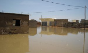 Mauritanie - pluies -inondation - hivernage