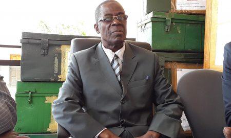 Moussa Soumahoro est le nouveau directeur régional de l'Education nationale, de l'Enseignement technique et de la Formation professionnelle de Bouna