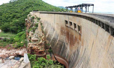 Mozambique - énergie hydraulique - Afrique - barrage