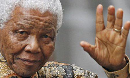 Nelson Mandela - Afrique du Sud - politique - prix Nobel - paix - Banque africaine de développement