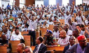 Nigeria - TEF - Tony Elumelu Foundation - économie - Lagos