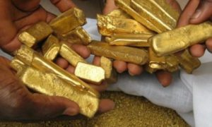 Or - Gold - Tongon - Toumodi - UEMOA