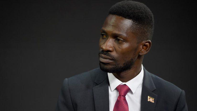 Ouganda - Bobi Wine - politique - chanteur