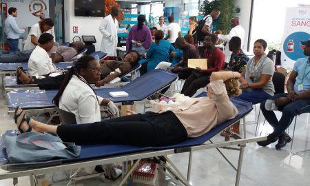 Polyclinique Farah - Marcory - Santé - CNTS - don de sang