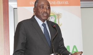 Premier-ministre- Amadou Gon Coulibaly - politique - RHDP - RDR - CEI