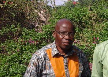 RHDP - Kouamé Loukou Léon - élection - Yamoussoukro