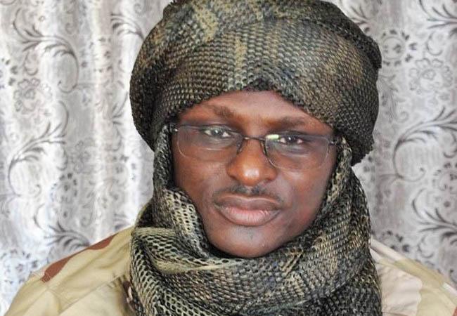 Rebelle - Baba Ladé - Tchad - amnistie