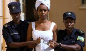 Rwanda - opposition - Diane Rwigara