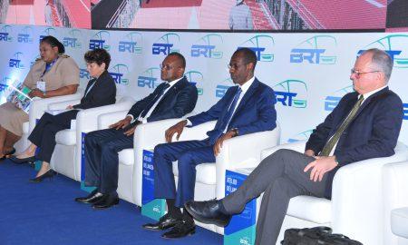 Sénégal - BRT - transport public - bus