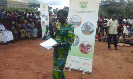Siasso - Bondoukou - Mariatou Koné