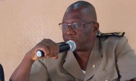 Le préfet de la Nawa, a invité les jeunes de Soubré à refuser de se laisser manipuler en cette période d'élections pour épargner à la violence