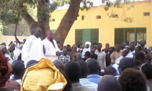 Tchad - IGE