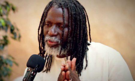Tiken Jah Fakoly - artiste - chanteur - politique - immigration