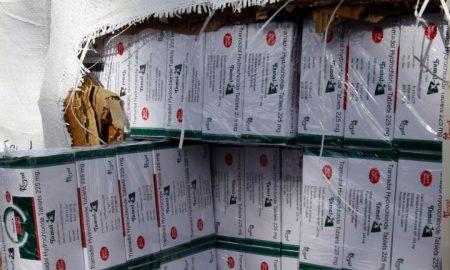 Tramol - Tramadol - Cameroun - drogue