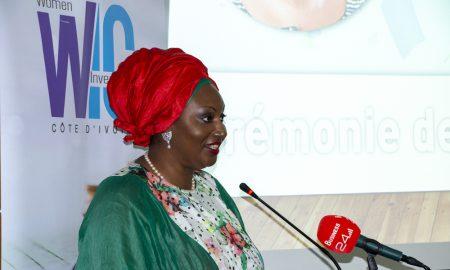 Wic-CI a été officiellement lancée, jeudi à Abidjan,