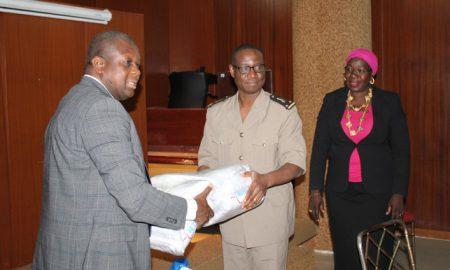 Issiaka Konaté a procédé, mardi, à la préfecture de Yamoussoukro, à l'installation officielle du comité régional de lutte contre la migration irrégulière