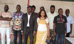 Yamoussoukro - FPI - RHDP - élections