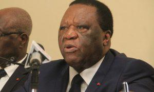 Youssouf Bakayoko - CEI - élections locales - Côte d'Ivoire - politique