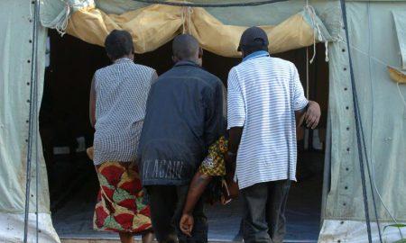choléra - Cameroun