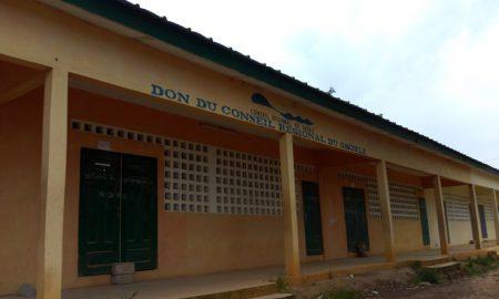 école - Sassandra - Grihiri - classes - lycée - collège - rentrée scolaire