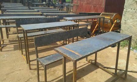 école - classe - COGES - Niakara - Hambol - tables-bancs
