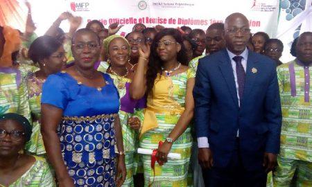 fonction publique ivoirienne - INP-HB - Ministère de la Fonction Publique - emploi