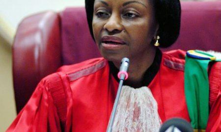 Gabon - justice - élections - cour suprême
