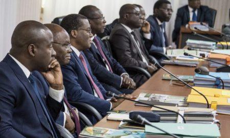 gouvernement - Bénin - conseil des ministres