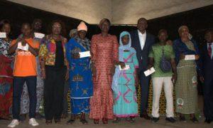 indemnisation - Abobo - Yopougon - Mariatou Koné - Hamed Bakayoko