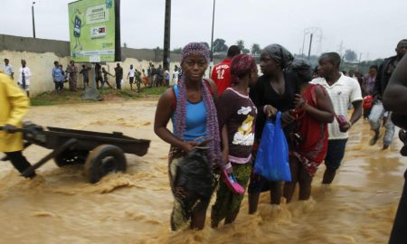 inondations - SODEXAM - pluies diluviennes - environnement