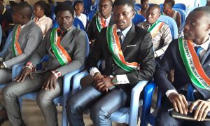 parlement des jeunes - élections locales 2018
