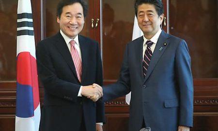 premier ministre - Japon - Shinzo Abe - Corée du Nord