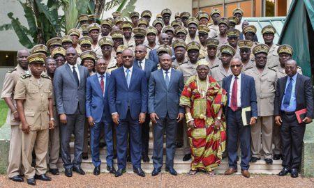 sidiki-diakite - ministère de l'intérieur - élections locales - Yamoussoukro