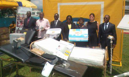 ACF - MTN - Abidjan - e-Santé