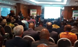 AFD - education - enseignement supérieur - Afrique - colloque