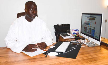 AIIF - banque islamique - Lamine Mbacké - économie