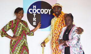 Abidjan - Cocody - Kango Akou Patrick - municipales 2018