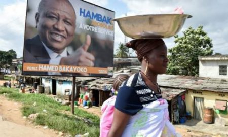 Abobo - Hambak - RHDP - municipales - Tehfour Koné