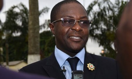 Abobo - municipales - Tehfour Koné