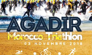Agadir Morocco Triathlon - sports - Maroc